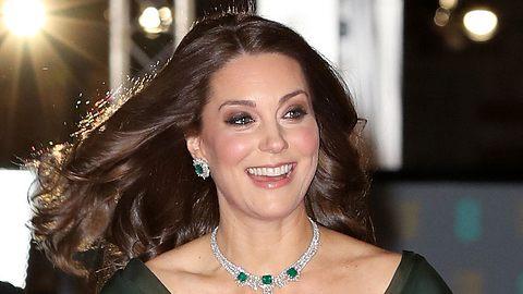 Herzogin Kate: Baby-Sensation! Prinz WIlliam flippt aus vor Glück! - Foto: Getty Images