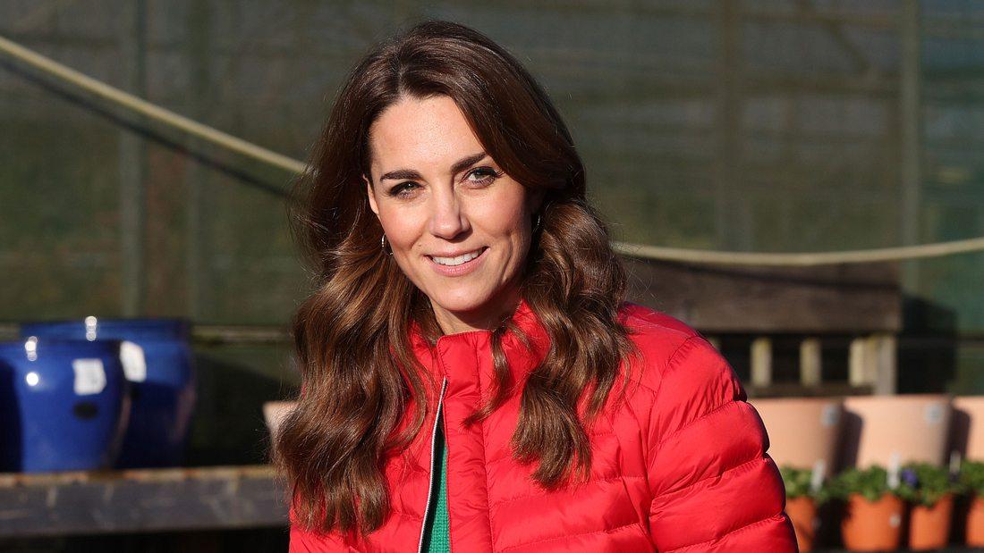 Herzogin Kate: Klau den Weihnachts-Look der Beauty!
