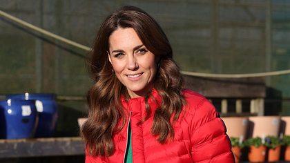 Herzogin Kate: Klau den Weihnachts-Look der Beauty! - Foto: Getty Images