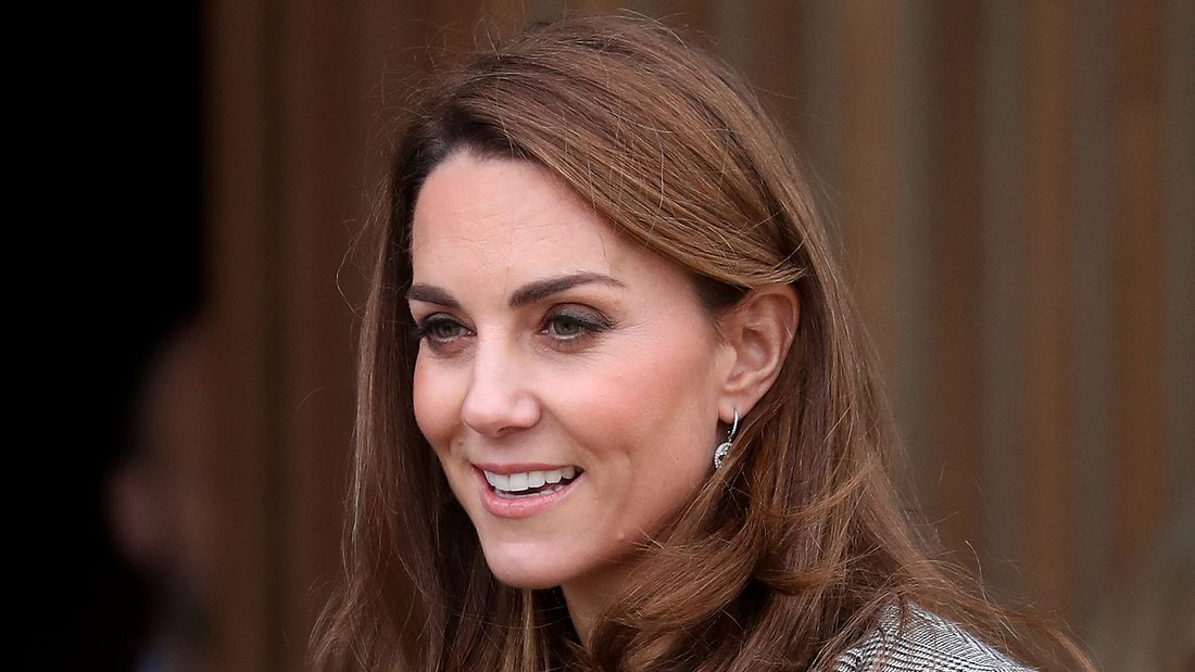 Herzogin Kate: Neuer Look! Und ihre Fans sind begeistert!
