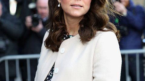 Herzogin Kate: Sexszenen-Skandal! - Foto: Getty Images