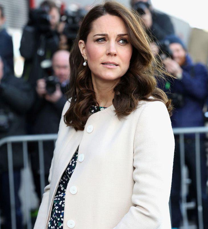 Herzogin Kate: Sexszenen-Skandal!