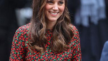 Ranking: Herzogin Kate ist die attraktivste Adelige! - Foto: WENN