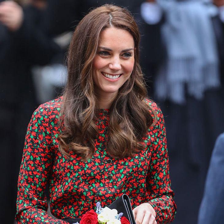 Ranking: Herzogin Kate ist die attraktivste Adelige!