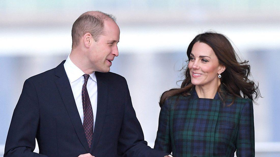 Herzogin Kate wünscht sich noch ein Baby