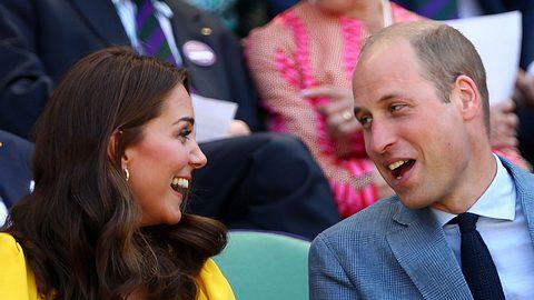Herzogin Kate wollte immer vier Kinder haben - Foto: GettyImages
