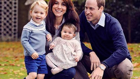 Endlich ein neues Familienfoto!