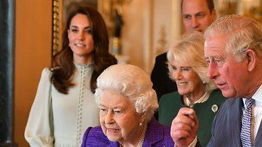 Herzogin Kate Camilla - Foto: Getty Images