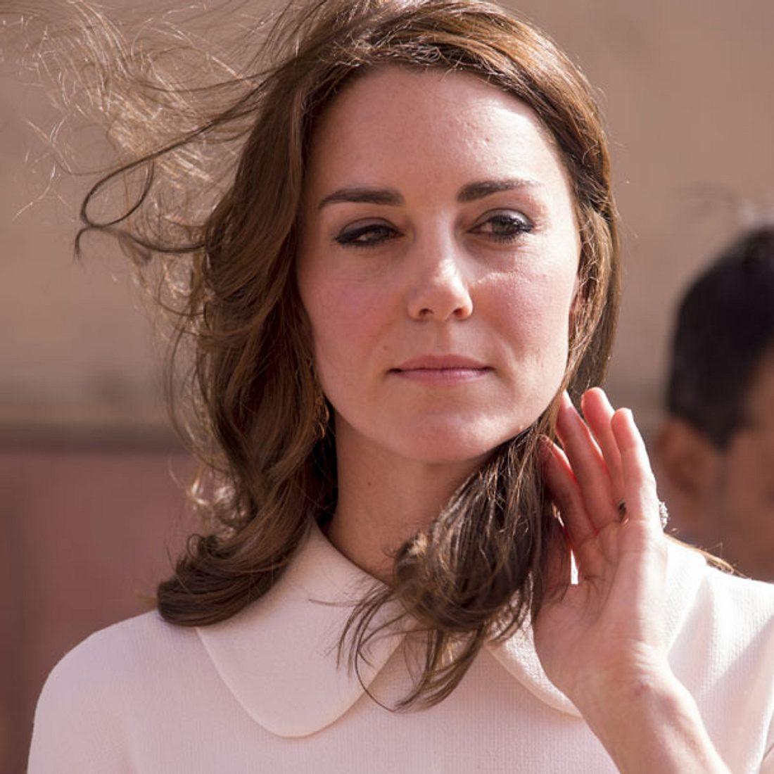 Die Eltern von Herzogin Kate lassen sich angeblich scheiden