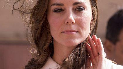 Die Eltern von Herzogin Kate lassen sich angeblich scheiden - Foto: WENN