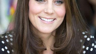 Herzogin Kate steht auf James Blunt - Foto: GettyImages