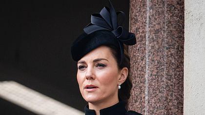 Herzogin Kate - Foto: Getty Images