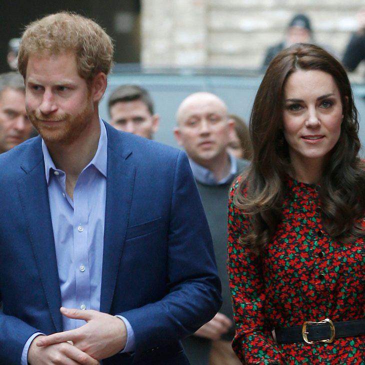 Herzogin Kate: Zebricht jetzt die ganze Familie?