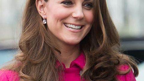 Herzogin Kate erwartet im April ihr zweites Baby - Foto: GettyImages