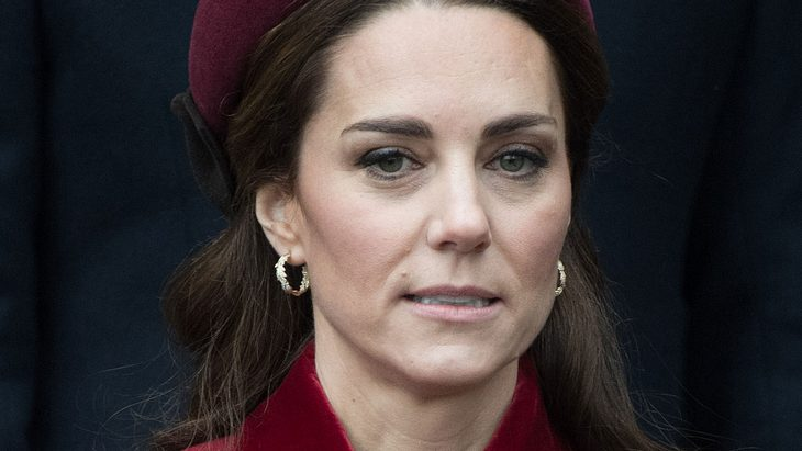 Herzogin Kate: Dramatische Diagnose erschüttert ihre Familie