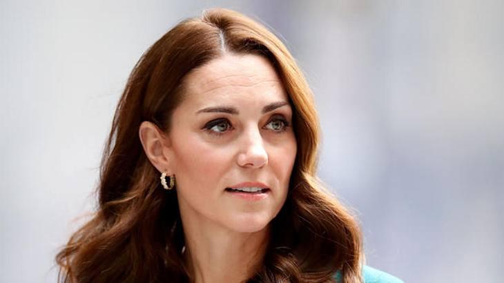 Herzogin Kate legt ein überraschendes Geständnis ab