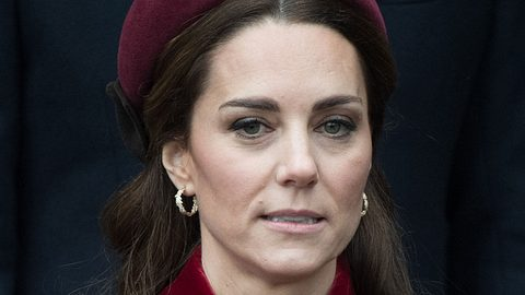Wie schlecht geht es Herzogin Kate wirklich? - Foto: GettyImages