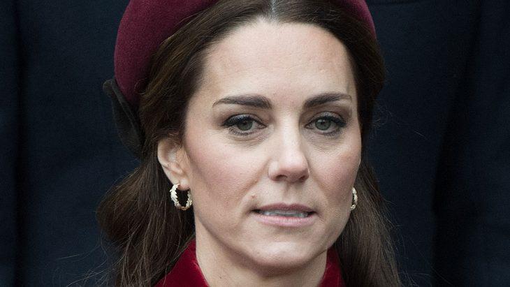 Wie schlecht geht es Herzogin Kate wirklich?