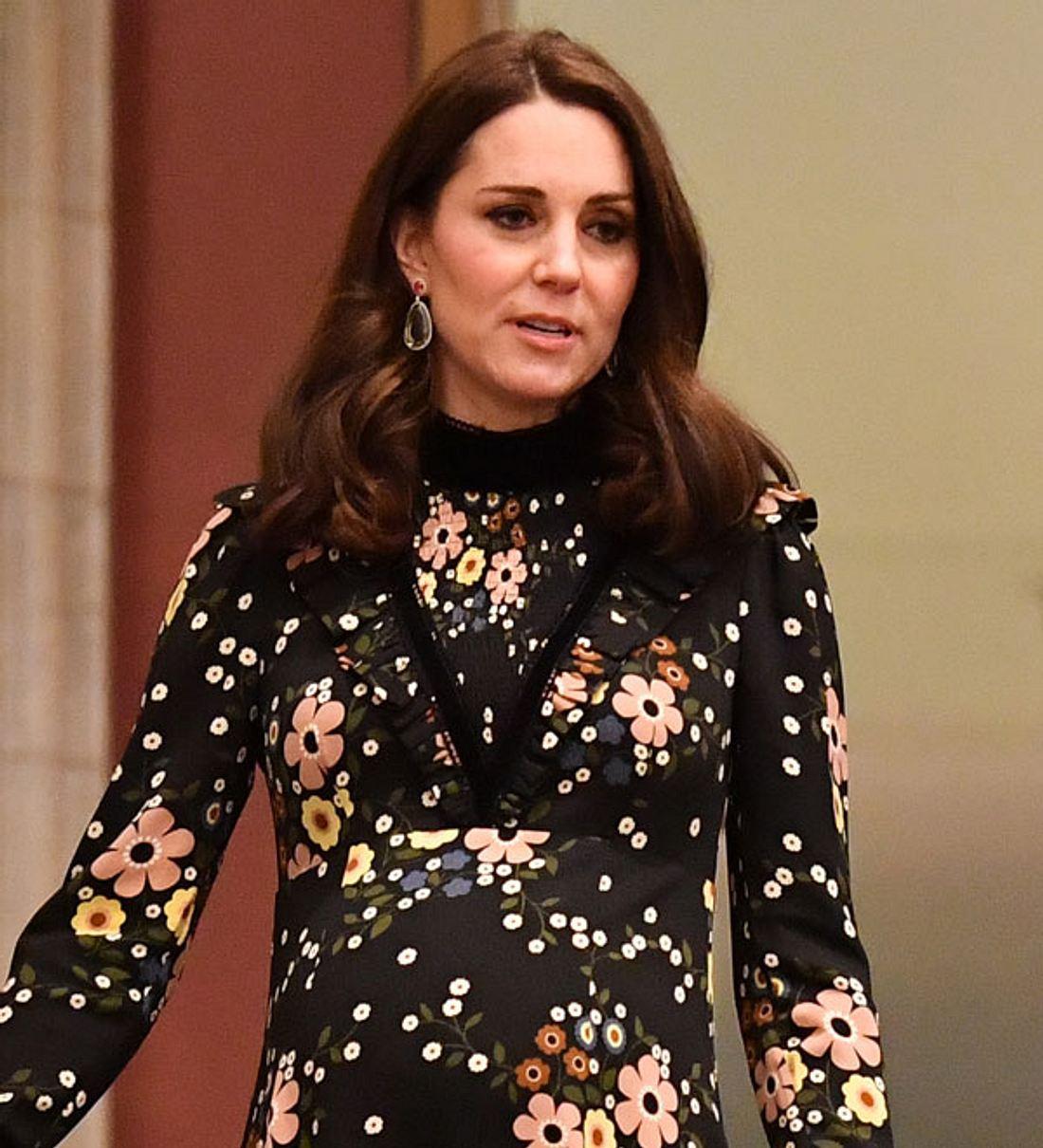 Herzogin Kate: Eiskalt abserviert von Meghan Markle!