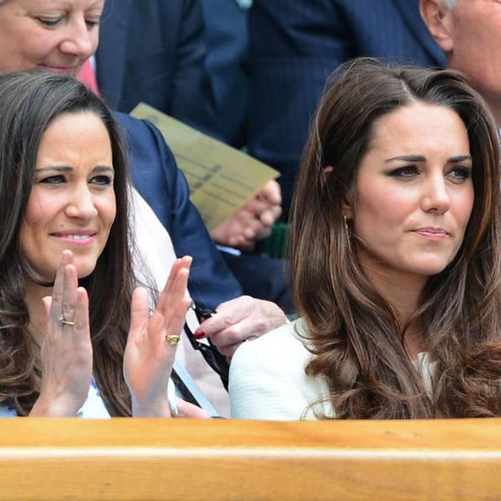 Großer Schock für die Familie Middleton