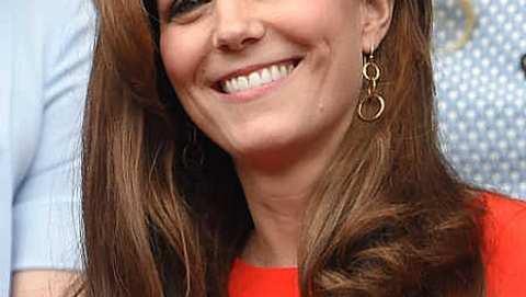Herzogin Kate: Räkelt sie sich privat an der Pole-Dance-Stange? - Foto: gettyimages