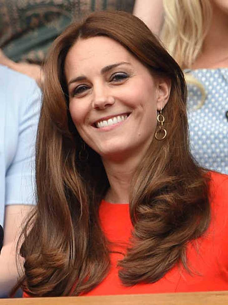 Herzogin Kate: Räkelt sie sich privat an der Pole-Dance-Stange?