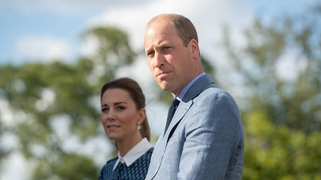 Herzogin Kate und Prinz William - Foto: Getty Images
