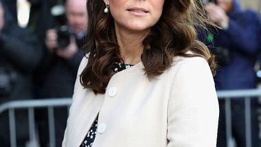 Herzogin Kate: Von Prinz William vor der Geburt eiskalt sitzengelassen! - Foto: Getty Images
