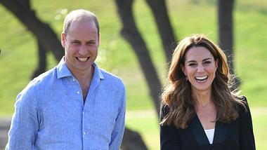 Prinz William und Herzogin Kate - Foto: GettyImages