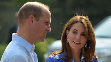 Herzogin Kate Prinz William - Foto: Getty Images