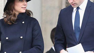 Herzogin Kate & Prinz William: Sensationelle Familien-Enthüllung!  - Foto: Getty Images