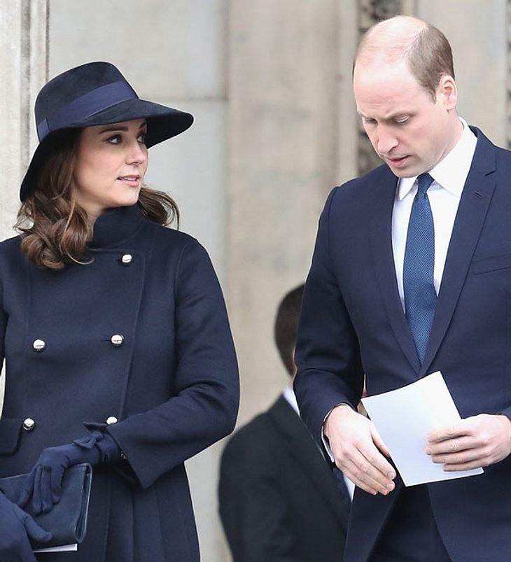 Herzogin Kate & Prinz William: Sensationelle Familien-Enthüllung!