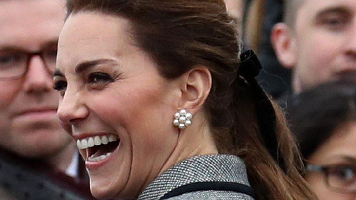 Herzogin Kate: Dieses Accessoire ist für nur 20 Euro erhältlich!