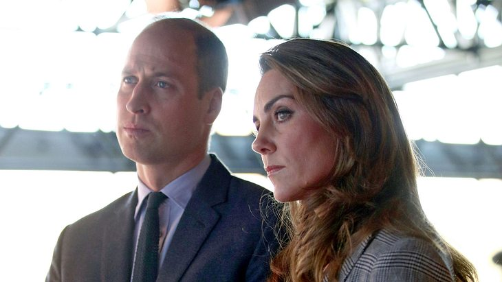 Herzogin Kate & Prinz William: Pure Ablehnung! Die Situation spitzt sich zu! | InTouch