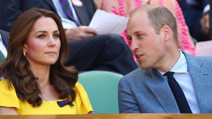 Herzogin Kate & Prinz William: Jetzt ist erstmals von Scheidung die Rede!   InTouch