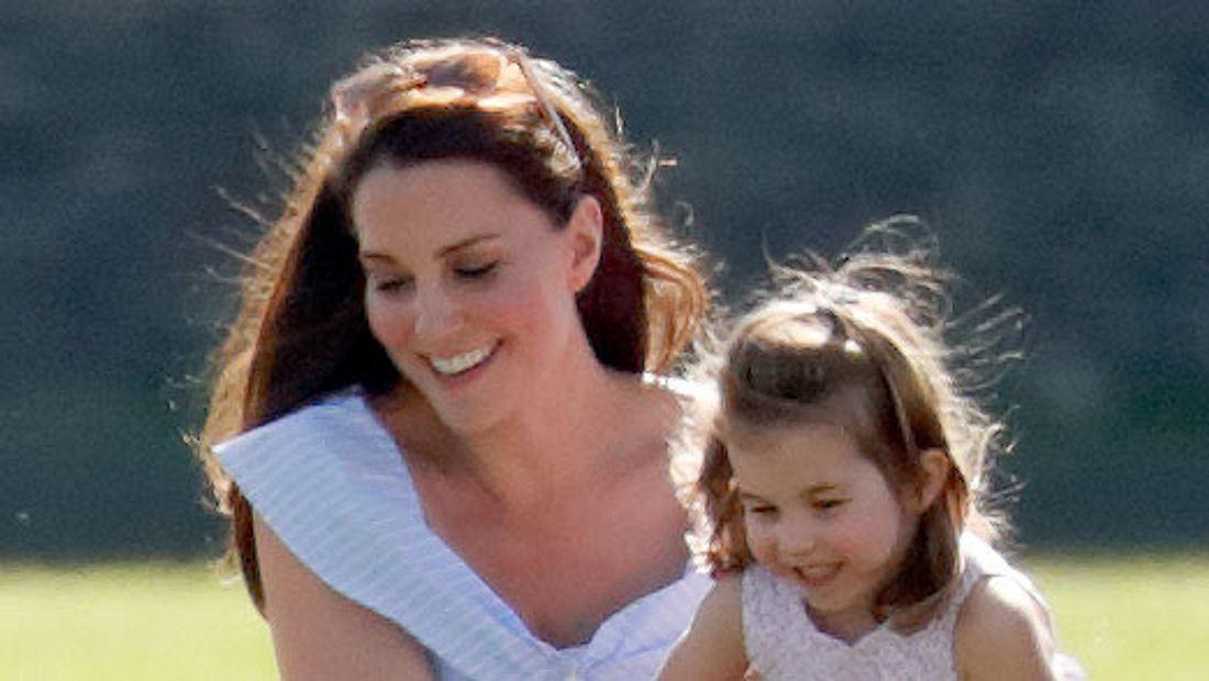 Zum Geburtstag von Prinzessin Charlotte gab es neue Fotos