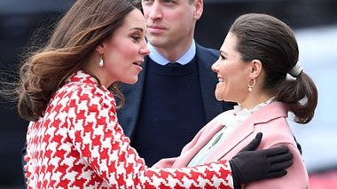Prinzessin Victoria Herzogin Kate - Foto: Getty Images