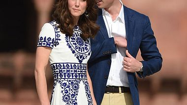 Herzogin Kate William schwanger - Foto: Getty Images