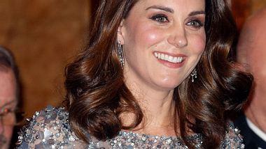 Herzogin Kate: Darum tut das Baby ihr so gut - Foto: GettyImages