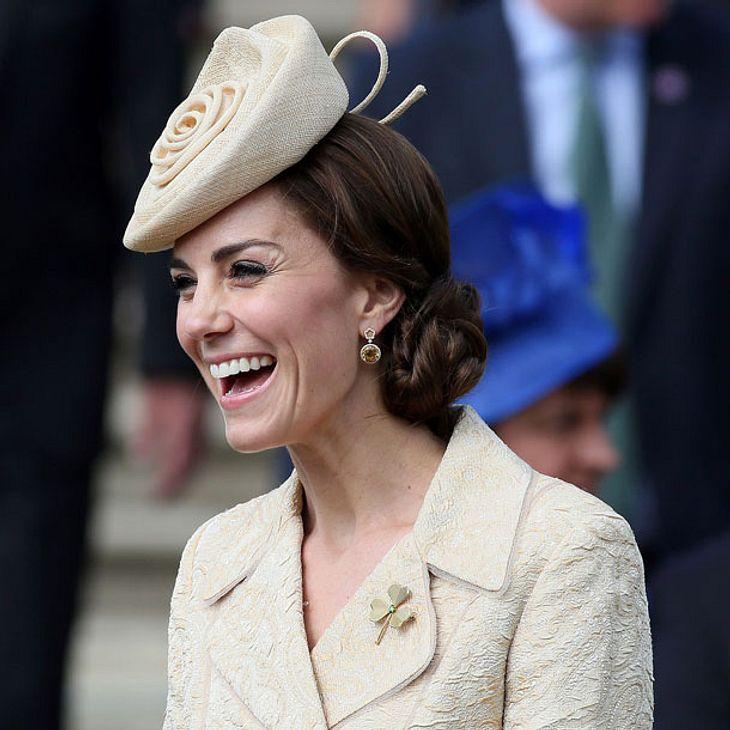 Klares Statement: Ist Herzogin Kate schwanger?
