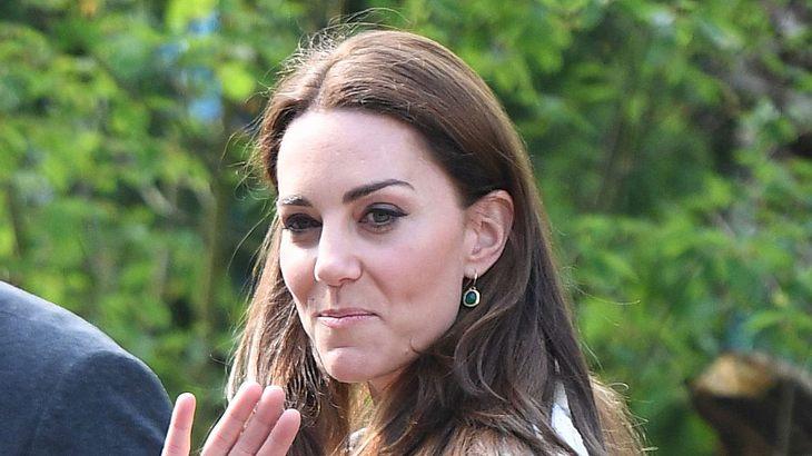 Herzogin Kate: DIESE Schuhe gibt es zum Schnäppchenpreis!