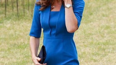 Herzogin Kate geht es immer noch nicht gut. - Foto: WENN.com
