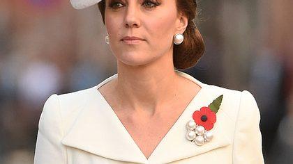 Herzogin Kate: Familien-Drama - Foto: Getty Images