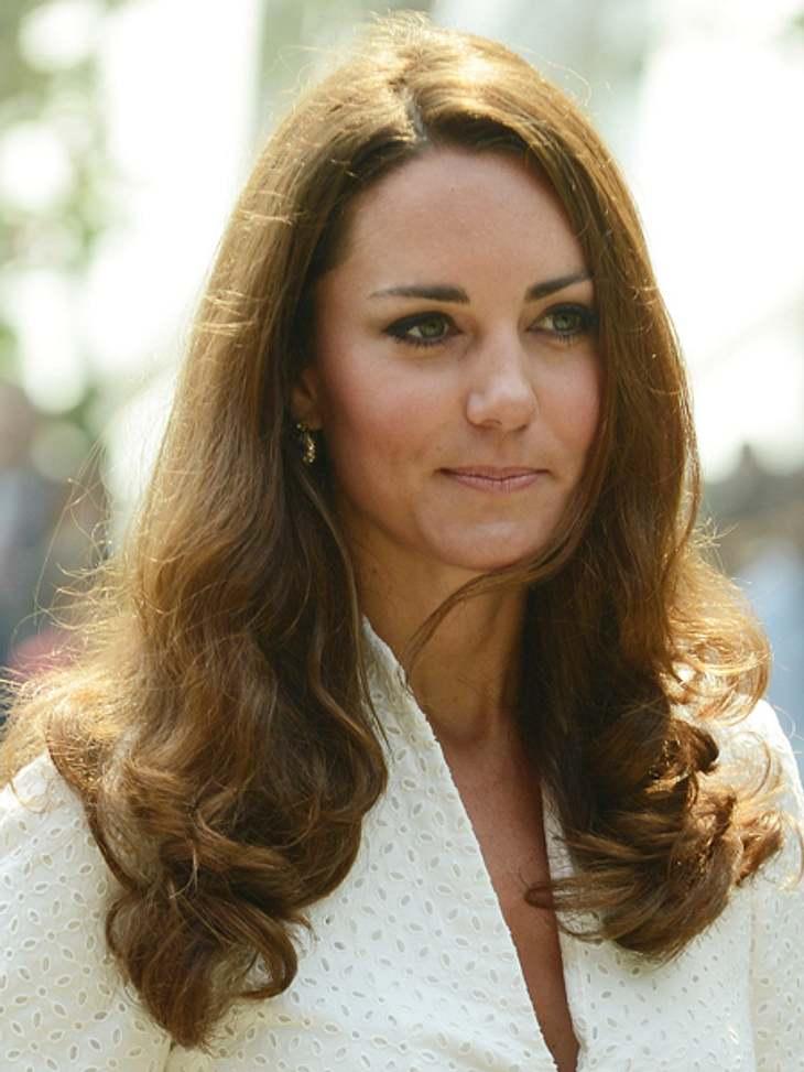 Herzogin Kate: Noch mehr Nacktfotos von ihr.
