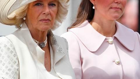 Herzogin Kate leidet unter den Anschuldigungen - Foto: Getty Images