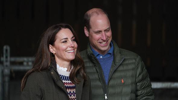 Herzogin Kate und Prinz William - Foto: GettyImages