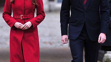 Herzogin Kate ist schlanker denn je - Foto: GettyImages