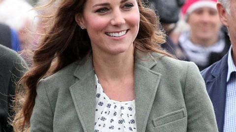 Kate mag Harrys Freundin nicht - Foto: AFP