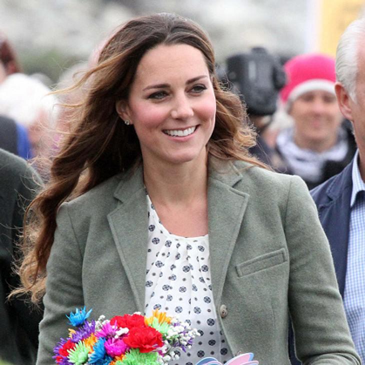Kate mag Harrys Freundin nicht