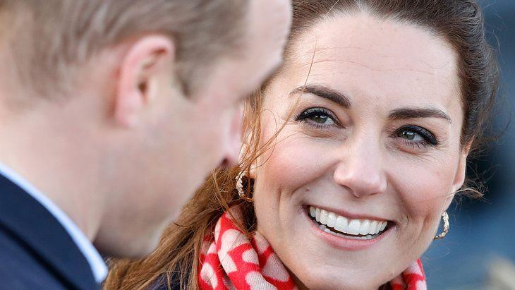 Herzogin Kate: Ihr Glück ist perfekt - und ganz England jubelt! | InTouch